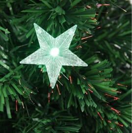 fiber optic - Artificial Christmas Trees For Sale