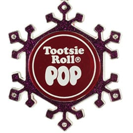 Candy Lane & Tootsie Ornaments