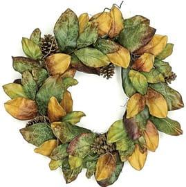 Autum Wreaths