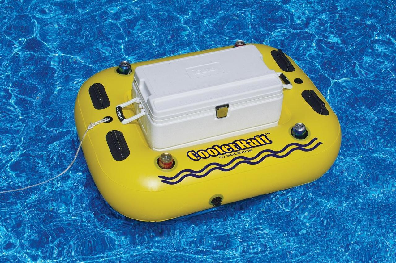 Pool Cooler Raft