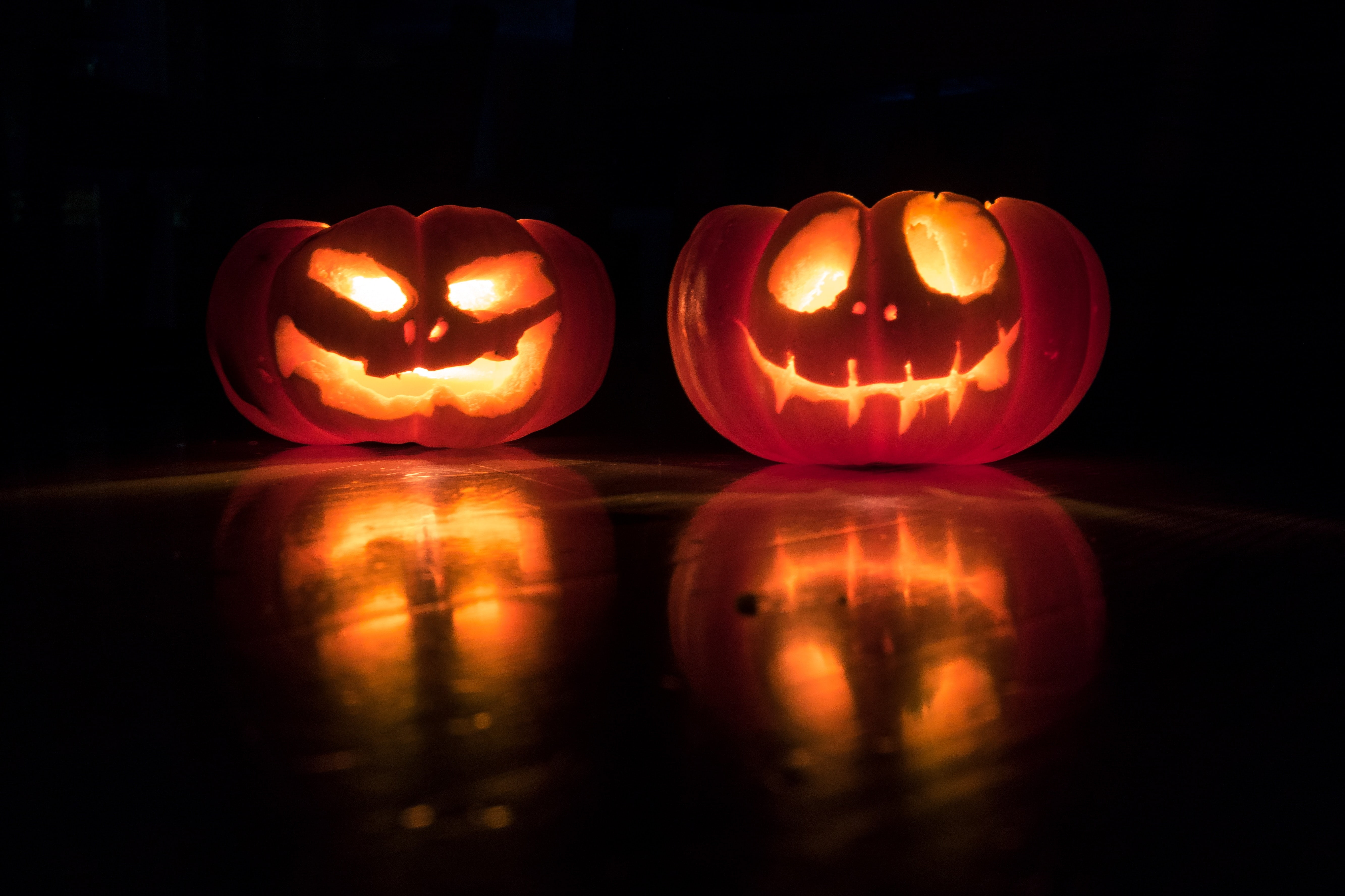 history of halloween | christmas central
