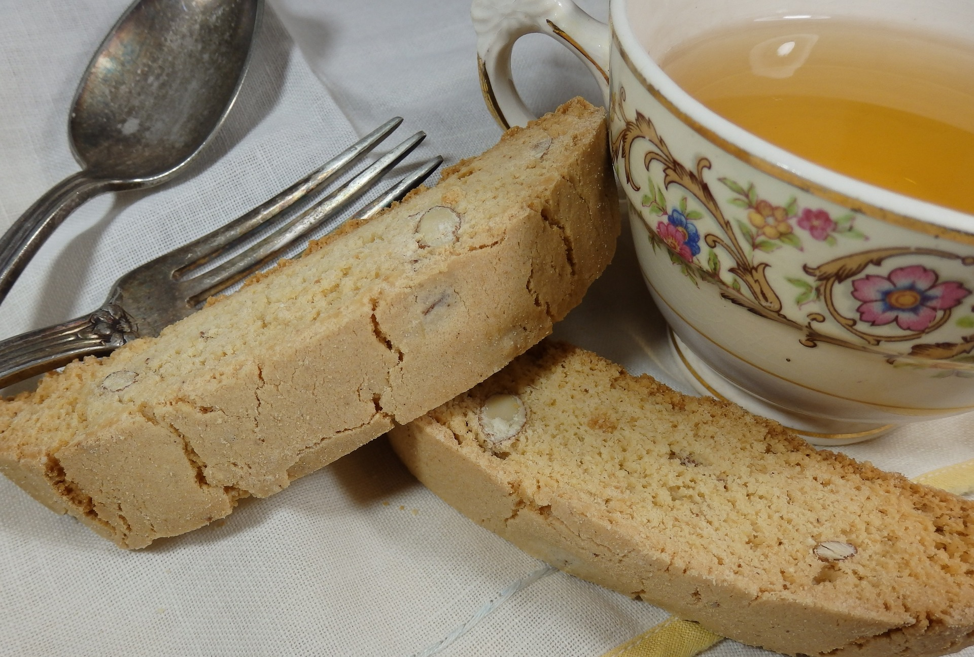 pumpkin pie biscotti recipe