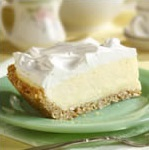 white chocolate coconut cream pie recipe