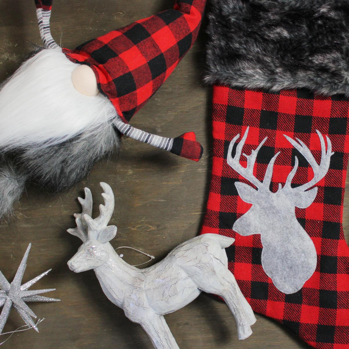 Διακοσμητικά Χριστουγεννιάτικα διακοσμητικά μπουφέ